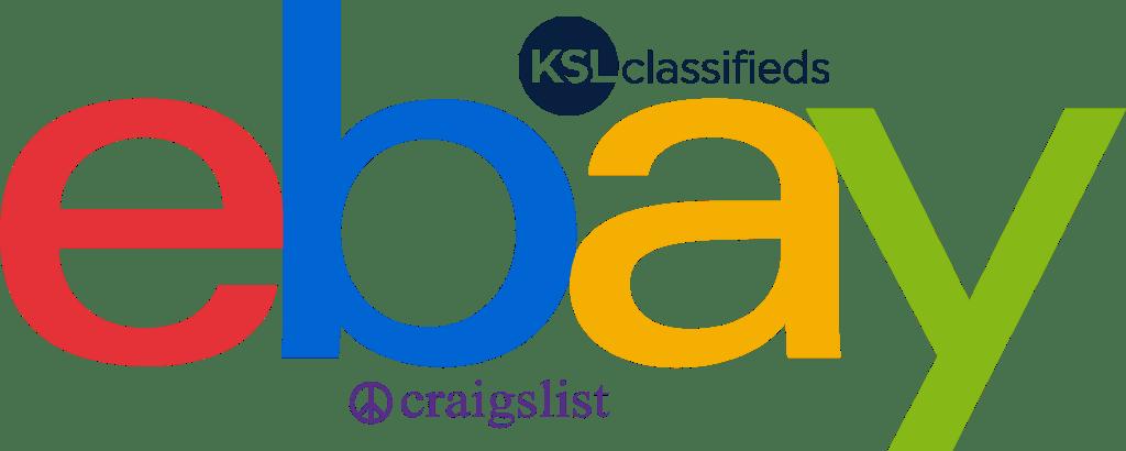 making money on ebay craigslist and KSL