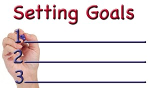 The New S.M.A.R.T. Goal Setting Formula is now S.M.A.R.T.E.R.