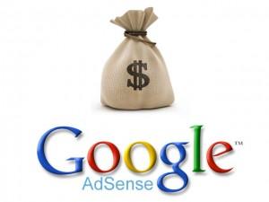 Automated Income Using Google Adsense